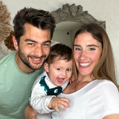 Jesta Hillmann, une photo de famille attendrie ses fans